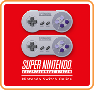Nintendo Switch Online Members: 20 New SNES Games