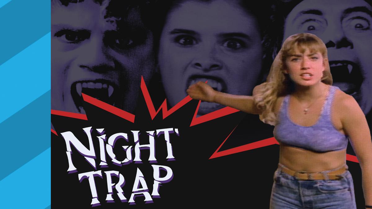 Night Trap: 25th Anniversary Edition (Nintendo Switch Digital Download) $4.49 or Cosmic Star Heroine (Nintendo Switch Digital Download) $4.49