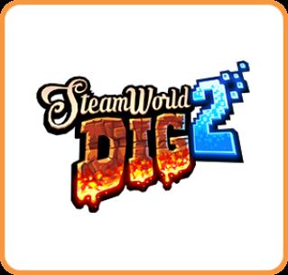 Nintendo Switch Digital Games: SteamWorld Dig $2.99, SteamWorld Dig 2 $9.99, SteamWorld Heist: Ultimate Edition $5.99, Bulb Boy $0.89, Hard West $1.99, Defunct $0.49 & More