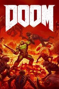 Doom (Xbox One Digital Download) $5.99
