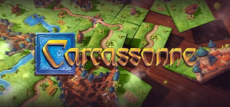 Epic Games: Free PC Digital Downloads: Carcassonne & Ticket to Ride