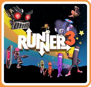 Runner3 (Nintendo Switch Digital Download) $1.39
