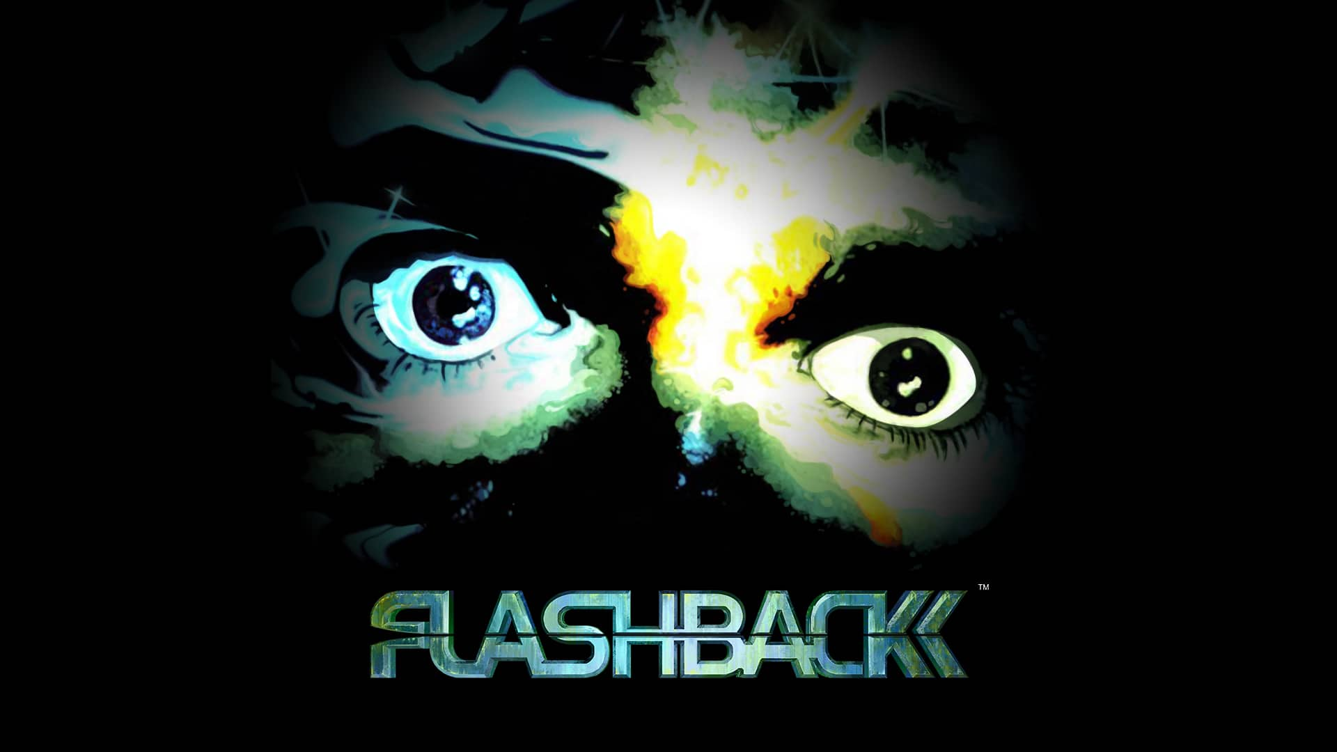 Flashback (Nintendo Switch Digital Download) $0.99