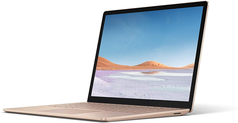 Surface laptop 3 i5 256G from Adorama via Rakuta $800