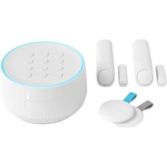 Nest Secure Alarm System Starter Pack - Home Depot $399 Lowes $399