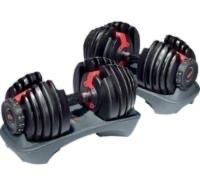 Bowflex SelectTech 552 Dumbbells - YMMV - $349