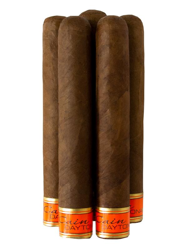 Fox Cigar - Cain Daytona Tasting Kit $16.99 FS - 5 cigars + 1 free mystery cigar