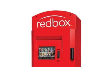 Living Social $10 or $20 eGift Cards for Movie Rentals at Redbox (Up to 40% Off)