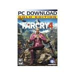 PC Digital Download Preorder: 10% OFF Far Cry 4 Golden Edition + $5 Newegg Gift Card