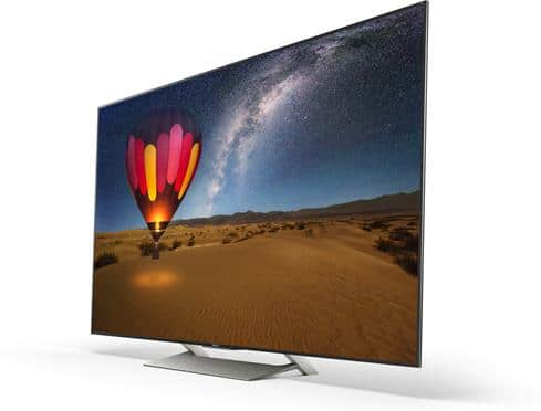 ****Expired***AAFES (Military and Veterans Only) Sony 75 in. 4K TV  XBR-75X900E $1999 free shipping no tax