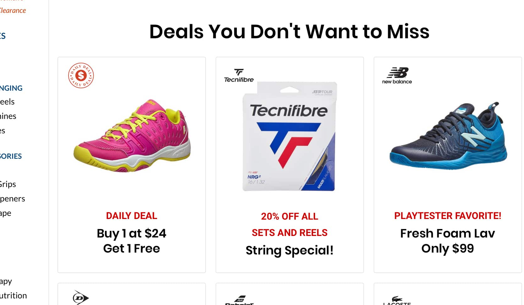 BOGO Prince T22 Pink Yellow Girl's Junior Tennis shoes $24 + free shipping with orders $50+ @tennis warehouse