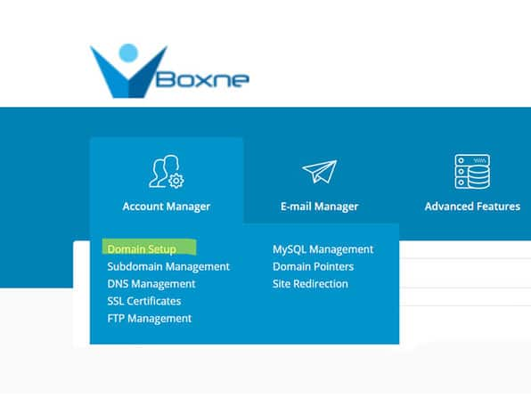 Boxne SSD Hosting Lite Plan: Lifetime Subscription - $39.99