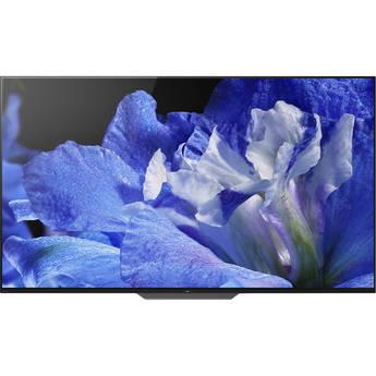 "Sony A8F Series 65"" Class HDR UHD Smart OLED TV (2018) - $2218"