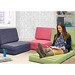 your zone flip chair, Multiple Colors  $79.00 + fs @walmart.com