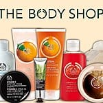 The Body Shop | Buy 3 Get 1 Free or Buy 2 Get 1 50% Off