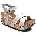 2 Lips Too Too Aft Women's Platform Wedge Sandals $16.49 + ship @kohls.com