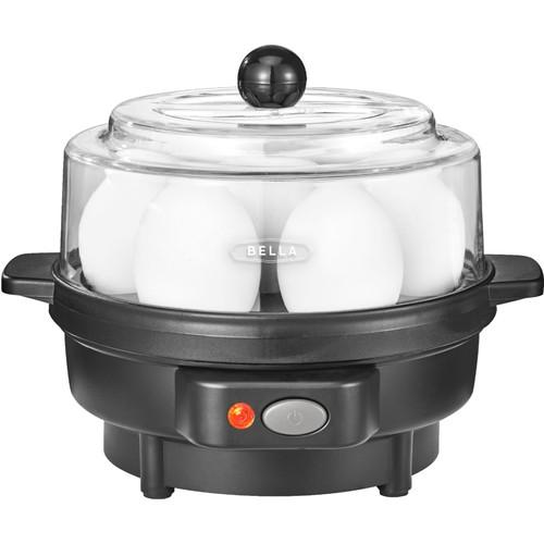 Bella Egg Cooker - Black $10.99