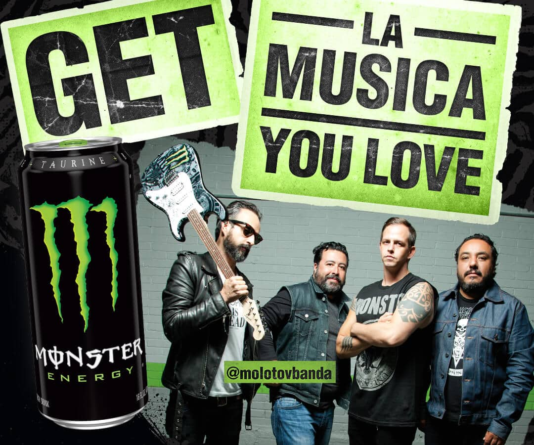 Purchase $30 Of Monster Energy Get A $15 Google Play, Pandora or SiriusXM Gift Card 06/01/2020 - 12/31/2020
