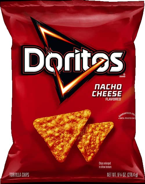 Purchase 2 Bags Of Doritos 9.75 oz. Or Larger Get A Free Fandango Movie Ticket up to $14 05/28/2020 - 06/24/2020