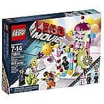 LEGO The LEGO Movie Cloud Cuckoo Palace $15.99 + ship @kmart.com