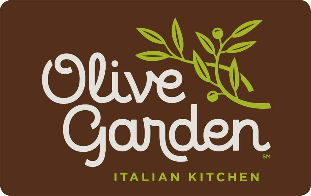 Get $60 of Olive Garden Gift Cards for $40 using Amex w/Free Shipping