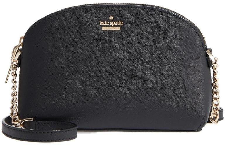 kate spade new york Cameron Street Hilli Leather Crossbody Bag $59.98 + fs