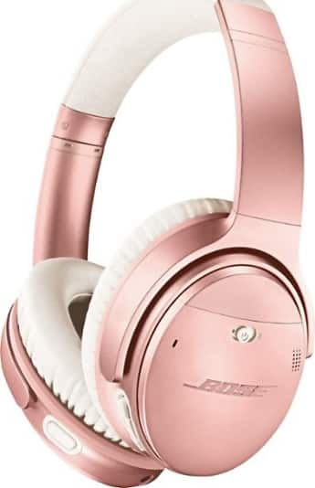 Bose QuietComfort 35 (Series II) Noise-Cancelling Bluetooth Wireless Over-Ear Headphones $209.95 + fs