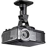 Ready-Set-Mount Projector Mount, CC-P10B Black $48.99 + ship @walmart.com