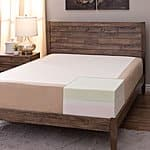 Comfort Dreams Select-A-Firmness 11-inch Queen-size Memory Foam Mattress $359.99 + ship @overstock.com