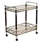 Melrose Serving Cart $173.99 + fs @wayfair.com