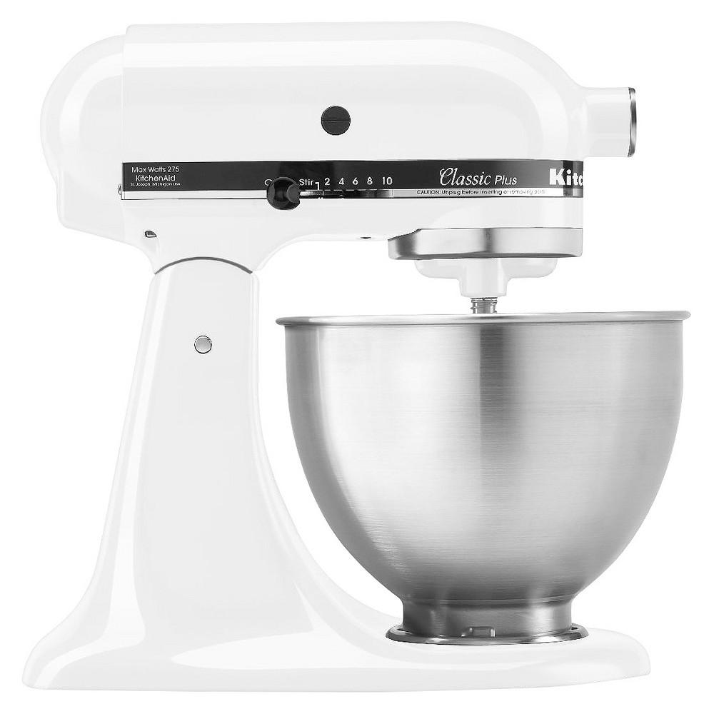 Target: Kitchen Aid Mixer 179.99 Regular 249.99