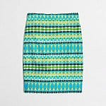 Factory petite pencil skirt in basketweave $42.99 + ship @jcrew.com