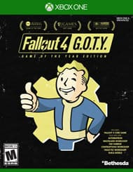 Gamestop Pro days Sale - Fallout GOTY PS4/Xbox One $19.99 and others