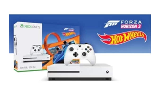 Xbox One S Bundles (or One X) +$100 Dell eGift Card - Starting @ $279