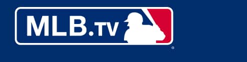 MLB.tv $39.99 (or $29.99 for Single Team) For the Rest of 2018