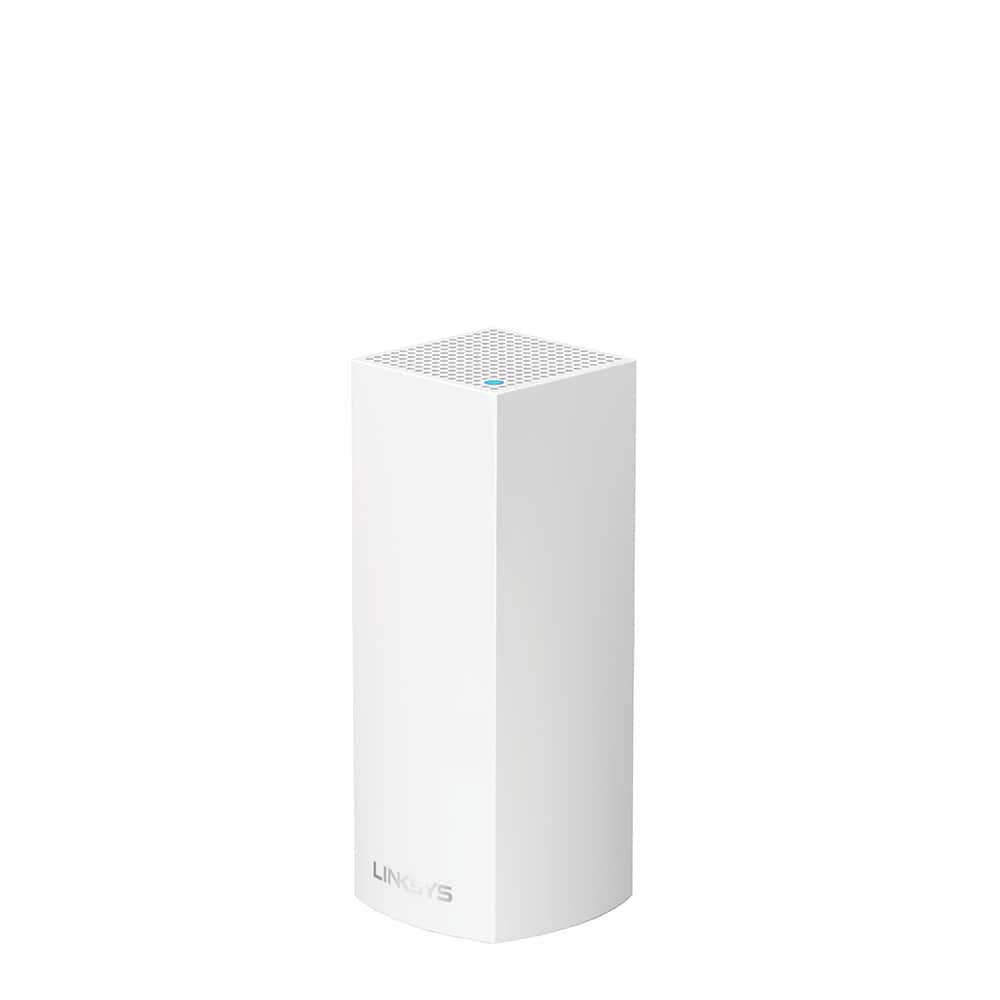 Linksys Velop Intelligent Mesh WiFi System, Tri-Band, 1 Pack (WHITE) for 69.99 or 2 Pack for 139.99 after Northwestern Medicine Employee Perkspot discount (EXTREME YMMV) $69.99