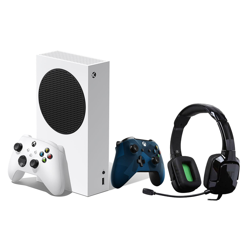 Microsoft Xbox Series S Bundle $399.98 at Sam's Club