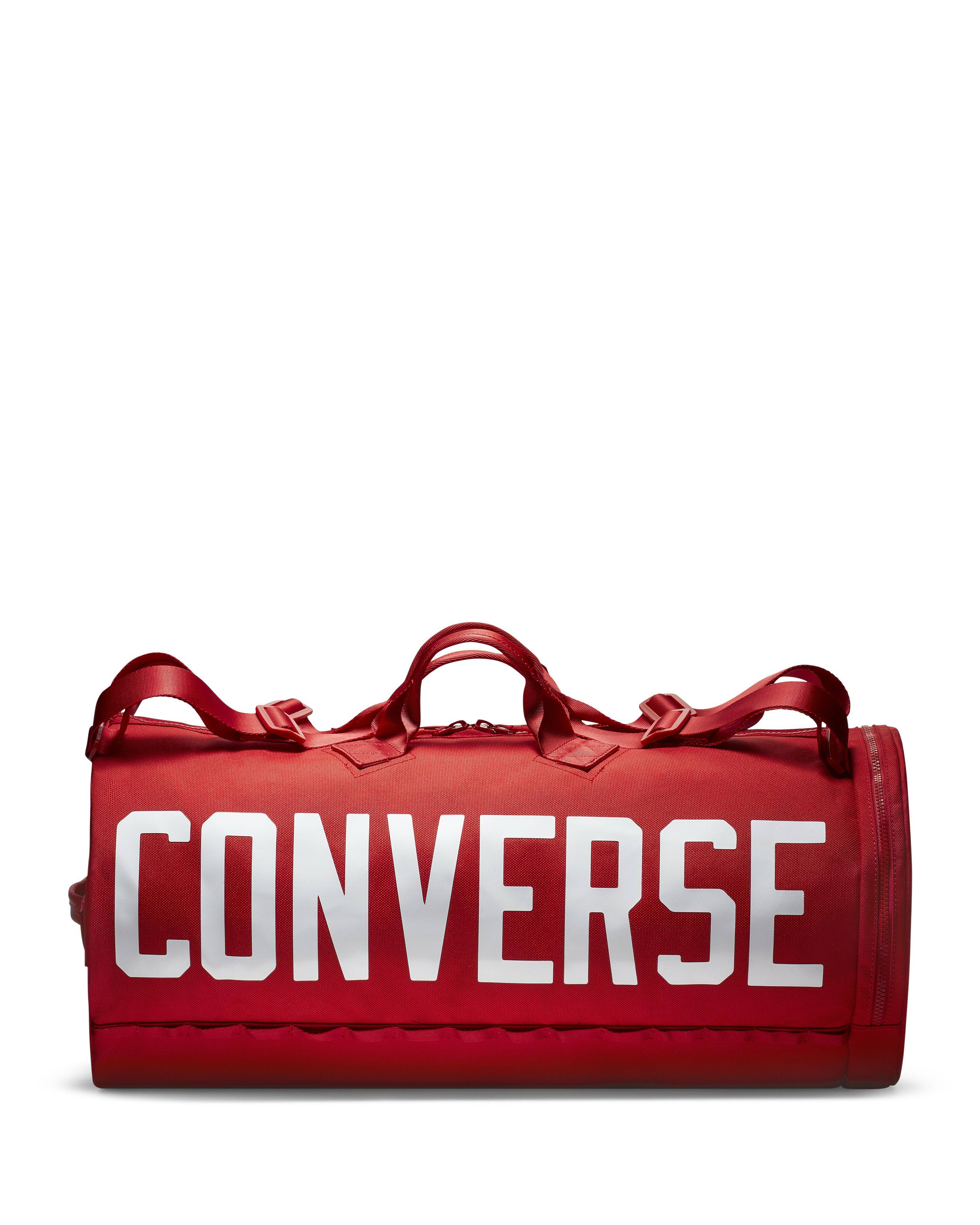 42f340f493 Unisex Duffel Bag Converse CORDURA® 3-Way  68 - Slickdeals.net