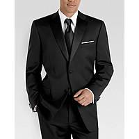 Men's Wearhouse Deal: JONES NEW YORK BLACK TUXEDO - $90 @ Men's Wearhouse