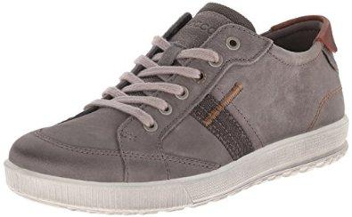 ECCO Men's Ennio Retro Fashion Sneaker - $70 @ Amazon