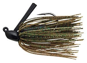 Booyah Boo Jig - 1/2 oz - $2.88 - Amazon Add-On