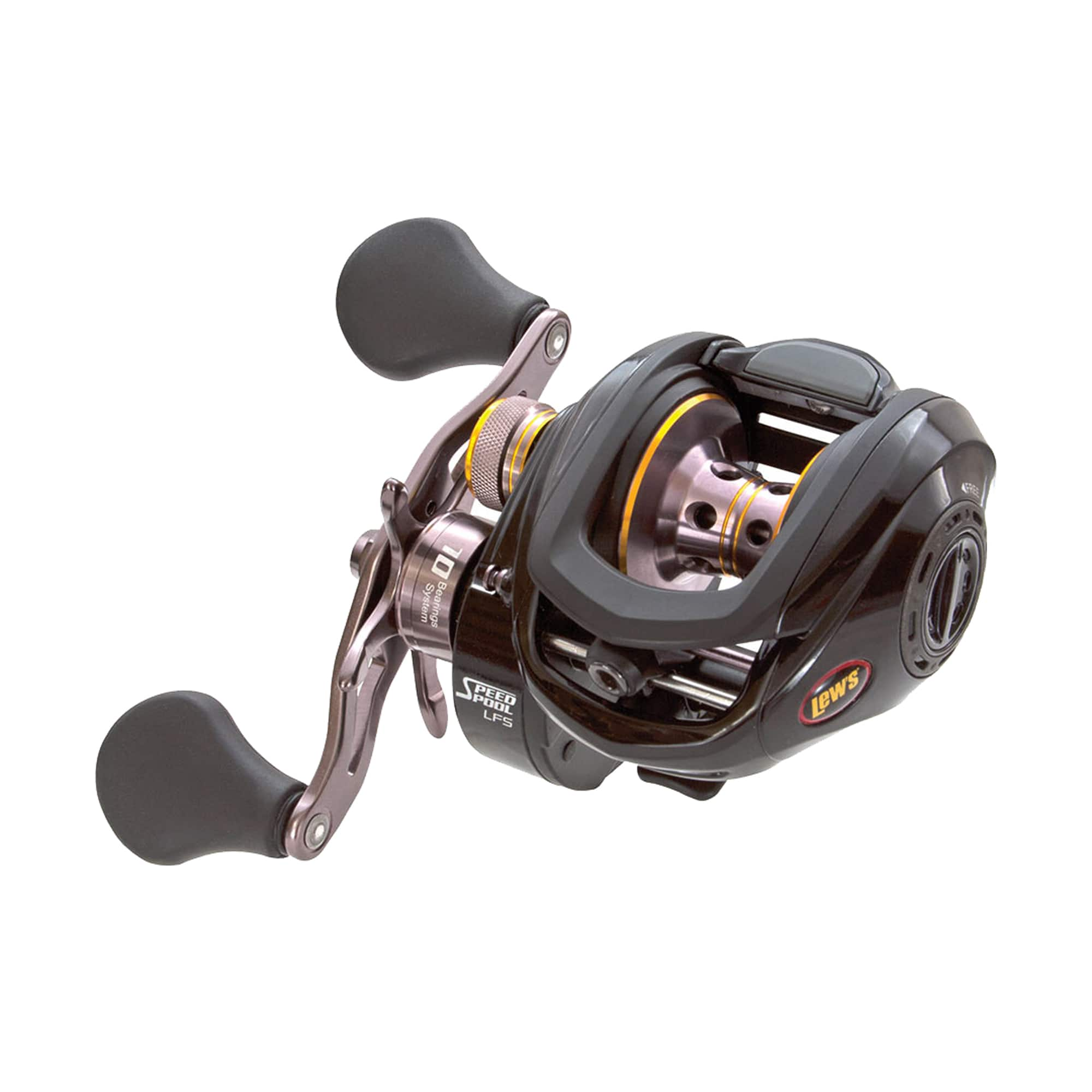 Lew's Tournament MB Speed Spool Baitcasting Reel - $82 Shipped @ Dick's Sporting Goods $81.58