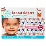 Spend $200 on Honest Company diapers at Target & get $80 in Target gift cards!