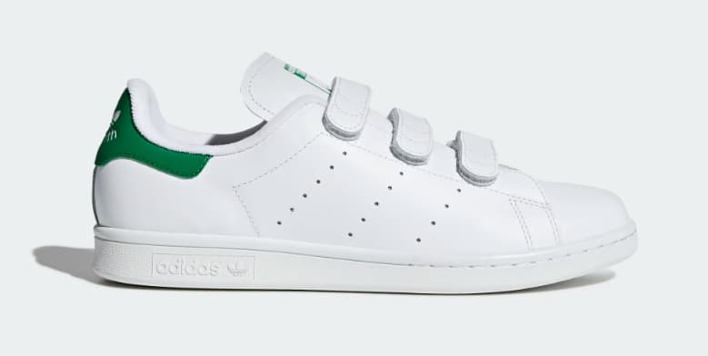 f6b1d2b1f Adidas Stan Smith 50% Off and Free Shipping - Slickdeals.net