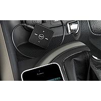 Groupon Deal: Acesori PocketCast Bluetooth Audio Receiver with Mic $18