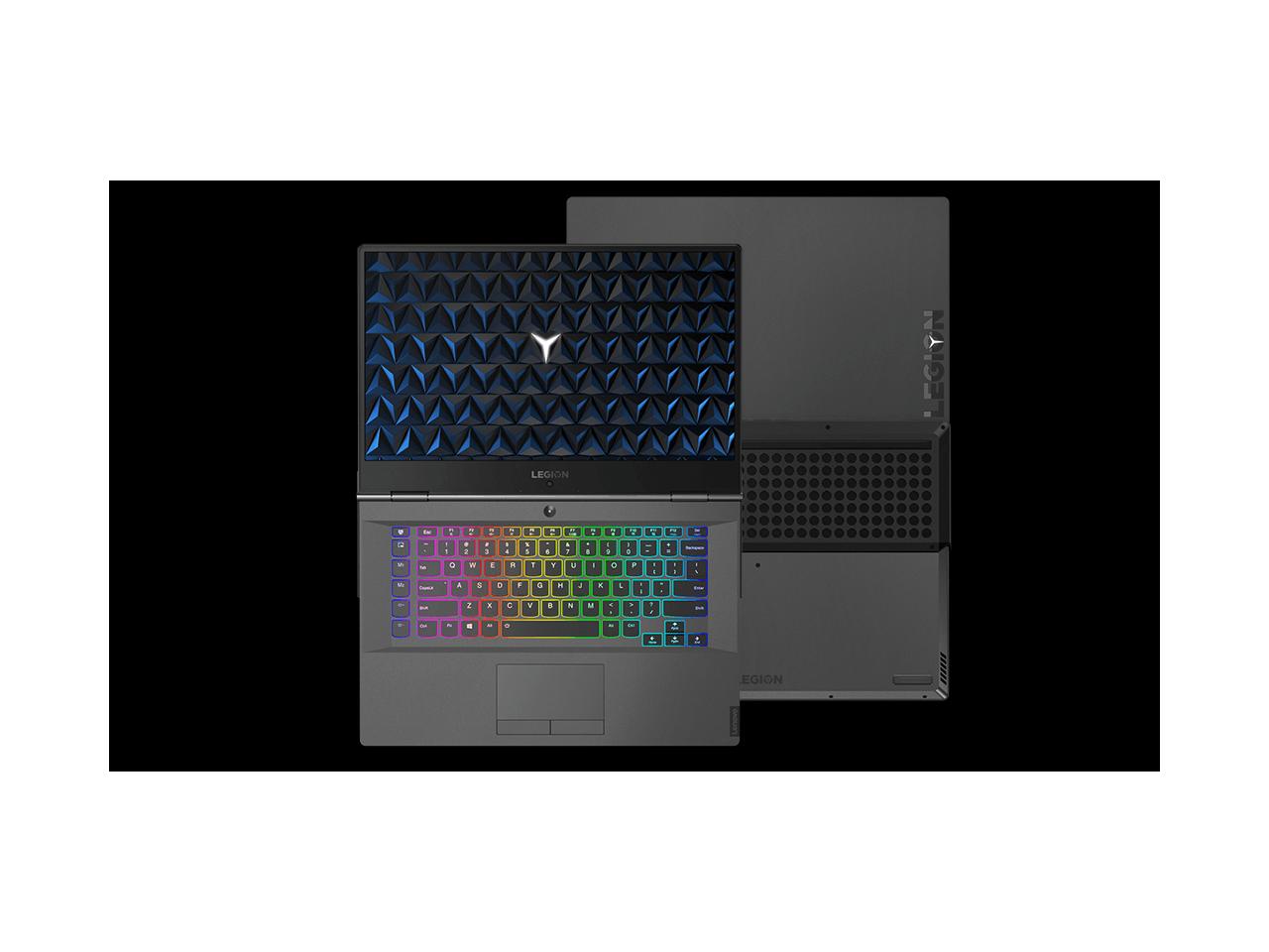"""Lenovo Legion Y740 15.6"""" 144 Hz i7 9750H (2.60 GHz) GTX 1660 Ti 1 TB HDD 512 GB SSD $1169.99"""