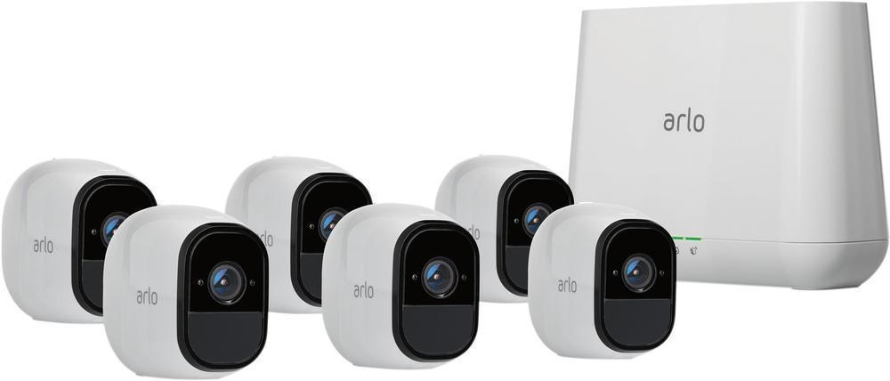 Arlo Pro 6 Camera Kit. $549.99
