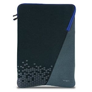 "Amazon Prime - Targus 17.3"" Notebook Sleeve - Black, Blue - $5.86 + Free Shipping With Prime"