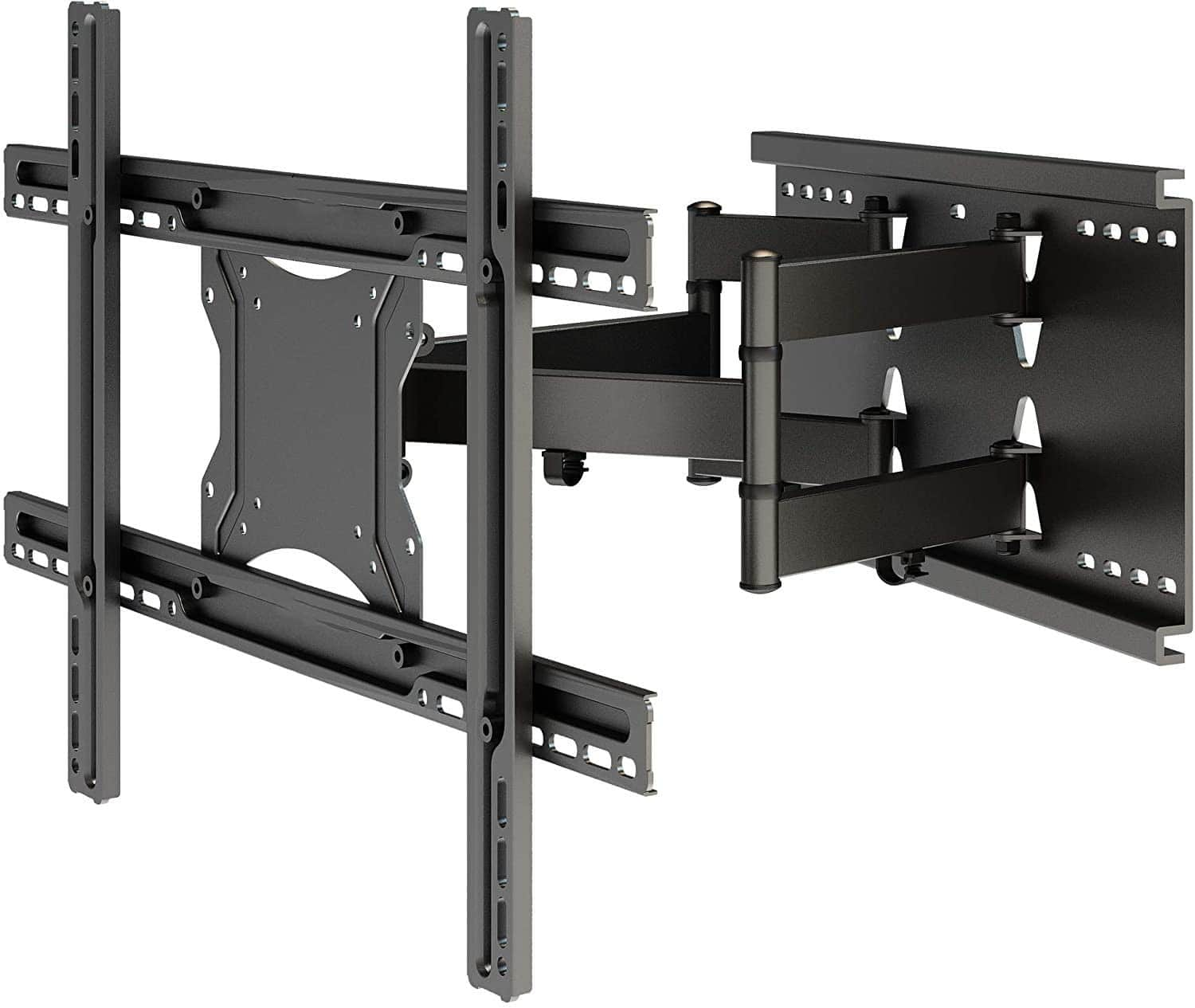 "Full Motion Articulating Wall Mount (37""-75"" TVs) + Free Shipping $29.99"