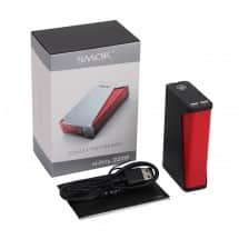 Smok hot selling Flash sales, up to 50% off for e-cigar vaping AC w/ FS @ SourceMore
